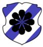 Coat of arms of Karishkanov