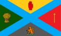 Flag of Durdanini