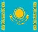 Flag of Tivot
