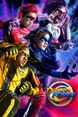 Danger Force - The even worse sequel to Henry Danger that has already improved during the final 2 seasons but went downhill again during this show which fails even more than the original.