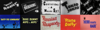 Looney Tunes WWII Cartoons Title Cards.png