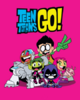"""Teen Titans Go! - Our so called """"new favorite show"""" that was actually hated due to ruining the reputation of the 2003 Teen Titans that has a lot of bad lessons and hates criticism."""