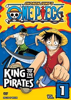 One Piece (4Kids Dub) - Terrible TV Shows Wiki