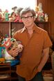 John Kricfalusi - A complete perfectionist reported for harassing little girls as well as treating his workers poorly.
