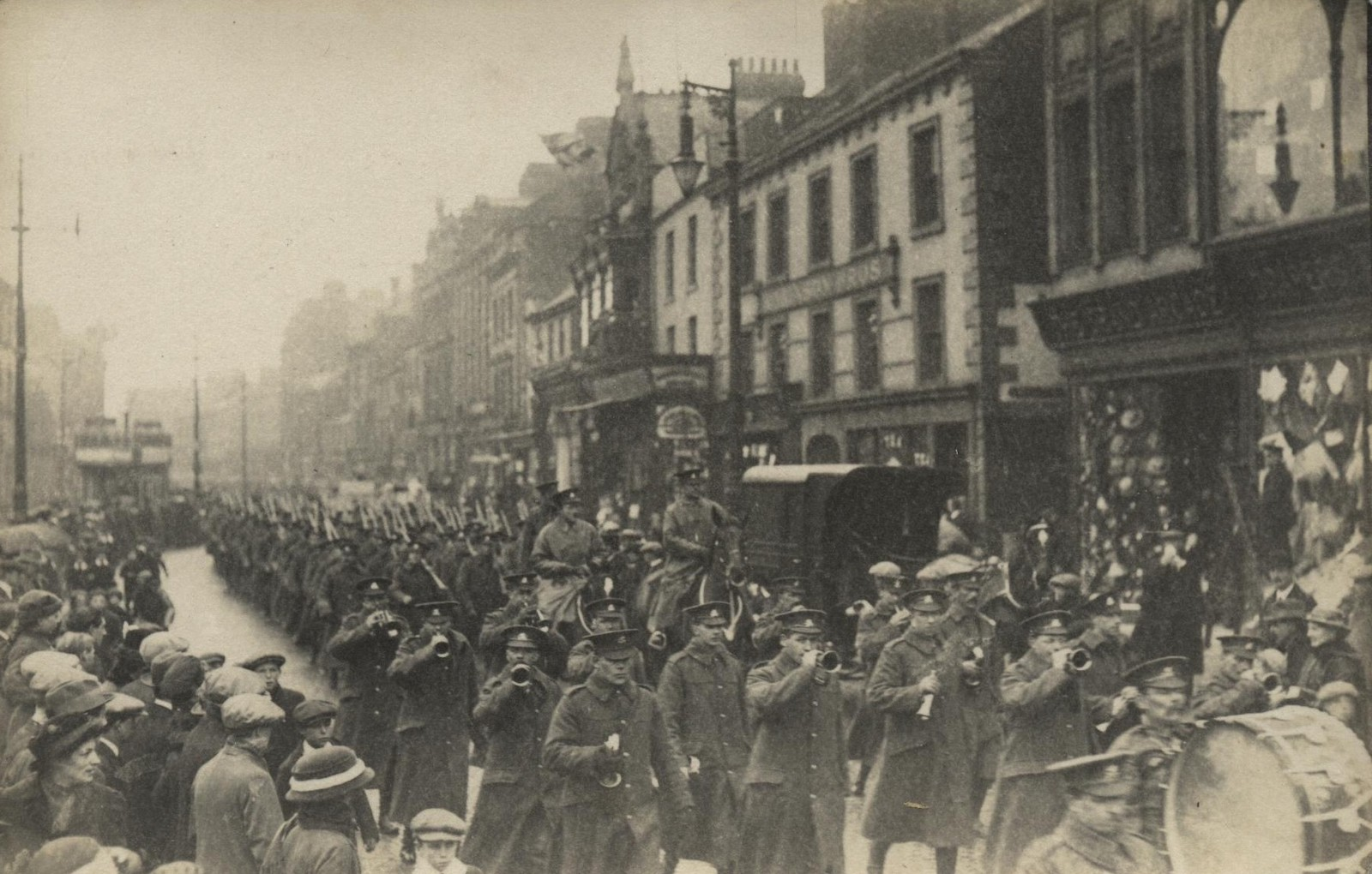 Route March through Carlisle.jpg