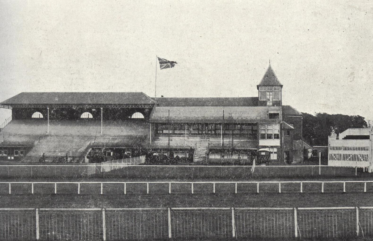 Grandstand at Blackhall Racecourse.jpg