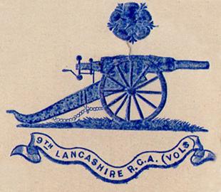 9th Lancashire RGA Volunteers letterhead.jpg
