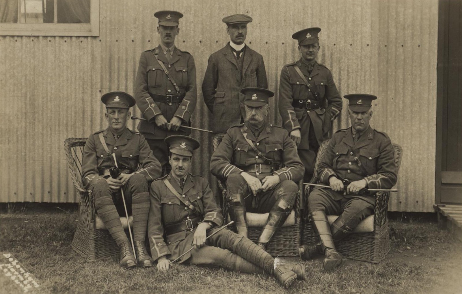 Officers of the Lonsdale Battalion.jpg