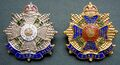 Enamelled brass badges with different finishes.jpg