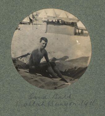 Fulton, Adam Ballybunion, Egypt 1916.jpg
