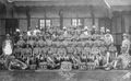 1st-4th Border Regiment Band and Drums (Maymyo, Burma 1915).jpg