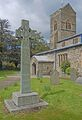 Boer War memorial St. Martin's Church, Bowness.jpg