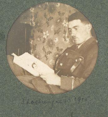 Fulton, Adam Shoeburyness 1915.jpg