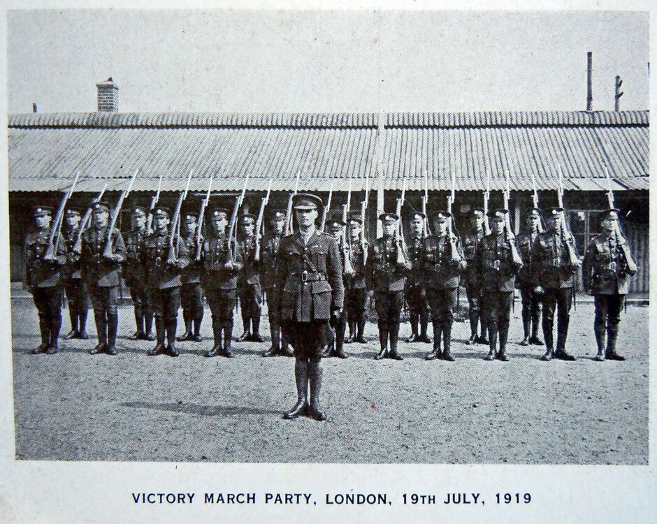 Victory March Party, London 19 July 1919.jpg
