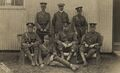 Lonsdale officers at Leyburn Camp, Wensleydale, 1915.jpg