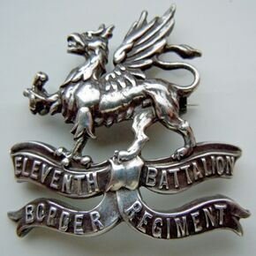 11th Border Regiment cap badge (silver).jpg