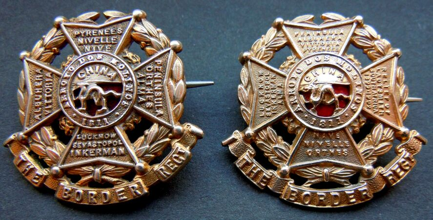 Collar Badges Converted to Brooches.jpg
