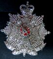 Elizabeth II Border Regiment Cap Badge (Staybrite Finish).jpg