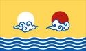 Flag of Shojin
