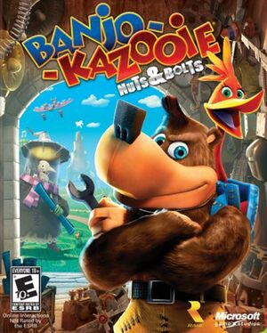 Banjo-Kazooie Nuts & Bolts Game Cover.jpg