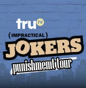 Impractical Jokers - Laughter Is Good Medicine.png