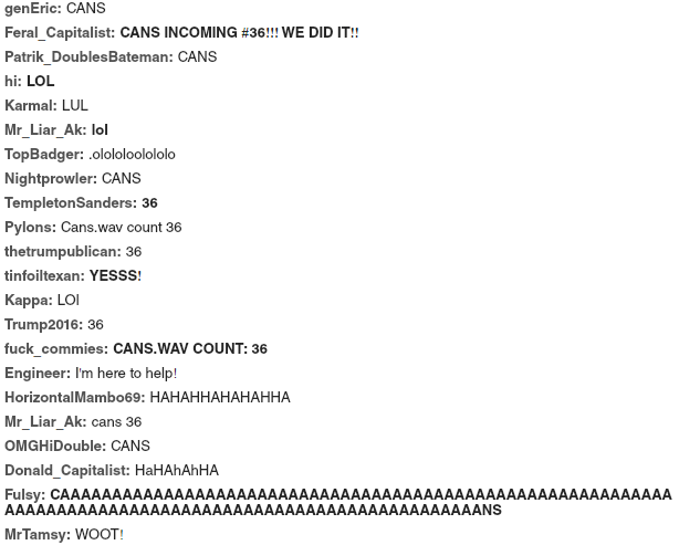 TubGuy's tinychat reacts to 36 cans.wav