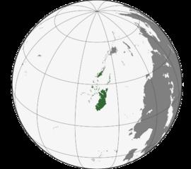 Localização de A Nárgassa