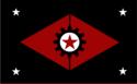 bandeira de pindorama