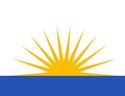 Bandeira de Kawsailani