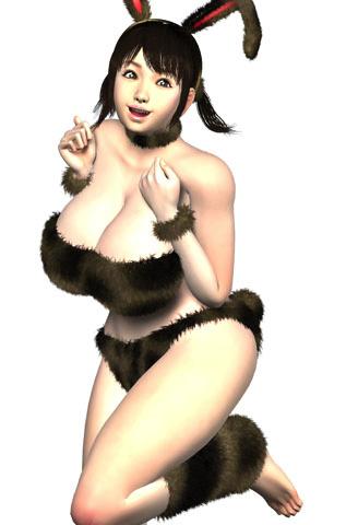 Umemaro game of lascivity omega first sex scene - 2 part 10