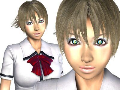 Kasumi Onodera Umemaro 3d Wiki