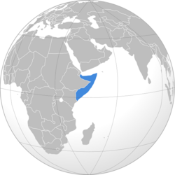 Somalia (orthographic projection)-Blue version svg.png
