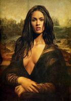 Megan Fox Gioconda.jpg