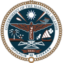 Coat of arms of the Marshall Islands.png
