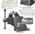 1910 Yost machinist vise Engineering review.png