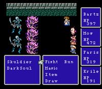 NES/ROM Hacks - /v/