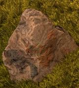 Large copper deposit