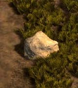 Limestone deposit