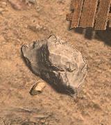 Marblestone deposit