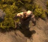 Dwarf digger
