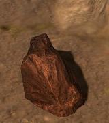 Large iron deposit
