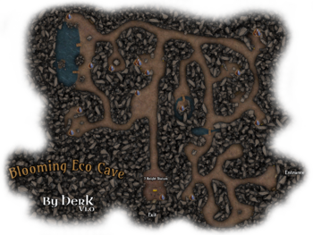 Пещера гулкого эха