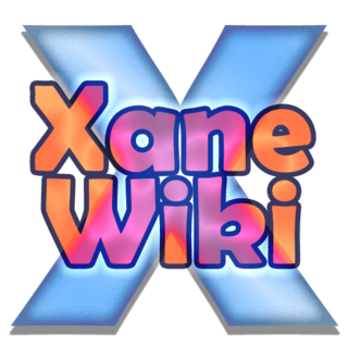 Xane Wiki wiki logo