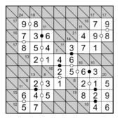 Kropkuro Example Solution.png